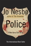 Nesbo, Jo - Police (Signed First Edition)