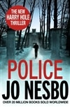 Nesbo, Jo - Police (Signed First Edition UK)