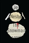 Nesbo, Jo - Snowman, The (Signed First Edition)