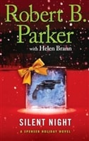 Robert B. Parker's Silent Night with Helen Brann