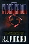 Pineiro, R.J. - Cyberterror (Signed First Edition)