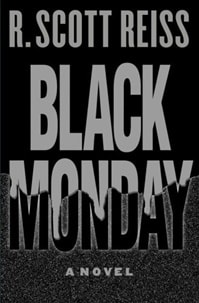 Black Monday by Bob Reiss