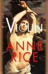 Rice, Anne - Violin (Signed First Edition)
