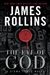 Rollins, James - Eye of God, The (Signed First Edition)