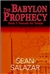 Salazar, Sean | Babylon Prophecy, The | First Edition Trade Paper Book