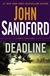 Sandford, John - Deadline (Signed First Edition)