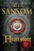 Sansom, C.J. - Heartstone (Signed First Edition)