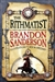 Sanderson, Brandon - Rithmatist, The (Signed First Edition)