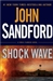 Sandford, John - Shock Wave (Signed First Edition)