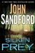Sandford, John - Silken Prey (Signed First Edition)