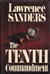 Sanders, Lawrence - Tenth Commandment (First Edition)