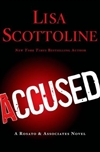 Scottoline, Lisa - Accused (Signed First Edition)