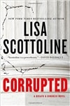 Scottoline, Lisa | Corrupted | Signed First Edition Book