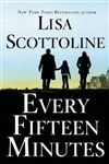 Scottoline, Lisa - Every Fifteen Minutes (Signed First Edition)