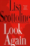 Scottoline, Lisa - Look Again (Signed First Edition)