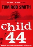 Smith, Tom Rob - Child 44 (Signed Trade Paper)