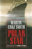 Smith, Martin Cruz - Polar Star (Signed First Edition)