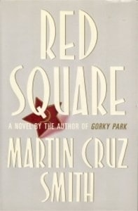 Smith, Martin Cruz - Red Square (Signed First Edition)