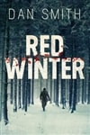 Smith, Dan - Red Winter (Signed First Edition)