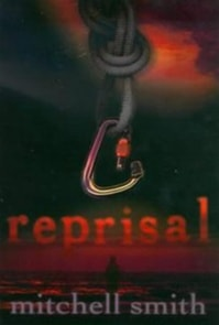 Smith, Mitchell - Reprisal (Signed First Edition)