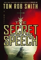 Smith, Tom Rob - Secret Speech, The (Signed First Edition)