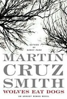 Smith, Martin Cruz - Wolves Eat Dogs (Signed First Edition)