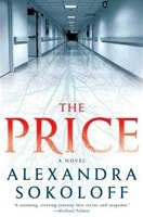 Sokoloff, Alexandra - Price, The (Signed First Edition)