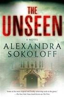 Sokoloff, Alexandra - Unseen, The (Signed First Edition)