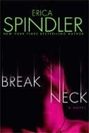 Spindler, Erica - Breakneck (Signed First Edition)