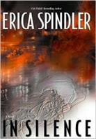 Spindler, Erica - In Silence (Signed First Edition)