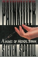 Spruill, Steven - Painkiller (First Edition)