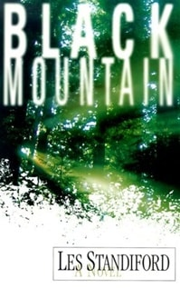 Standiford, Les - Black Mountain (First Edition)