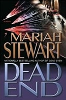 Stewart, Mariah - Dead End (Signed First Edition)
