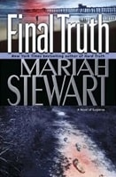 Stewart, Mariah - Final Truth (Signed First Edition)