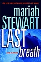 Stewart, Mariah - Last Breath (Signed First Edition)