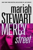 Stewart, Mariah - Mercy Street (Signed First Edition)