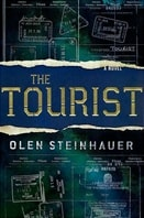 Steinhauer, Olen - Tourist, The (Signed First Edition)