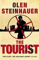 Steinhauer, Olen - Tourist, The (Signed Trade Paper, UK)