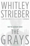 Strieber, Whitley - Grays, The (Signed First Edition)