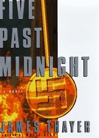 Five Past Midnight by James Thayer