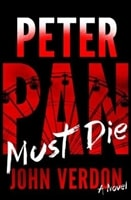 Peter Must Die by John Verdon