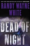 White, Randy Wayne - Dead of Night (Signed First Edition)