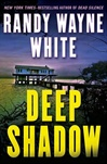 White, Randy Wayne - Deep Shadow (Signed First Edition)