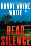 White, Randy Wayne - Dead Silence (Signed First Edition)