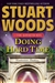 Woods, Stuart - Doing Hard Time (Signed, 1st)
