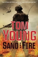 Sand and Fire by Tom Young