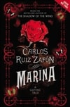 Zafon, Carlos Ruiz - Marina (Signed First Edition)
