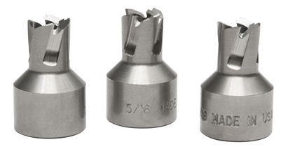 "5/16"" Rotabroach Sheet Metal Hole Cutters"