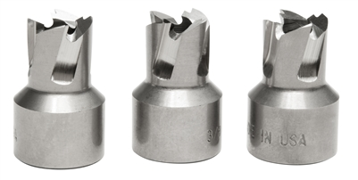 "3/8"" Rotabroach Sheet Metal Hole Cutters"
