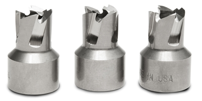 "13/32"" Rotabroach Sheet Metal Hole Cutters"